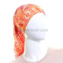 Autumn Leaf Design Multifunctional Bandana