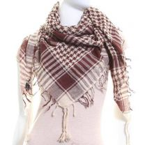 Cotton Arab Scarf Exclusinve