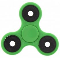 Green 3-Arm Fidget Spinner