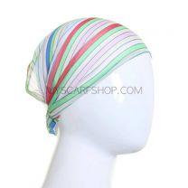 Chiffon Headwrap
