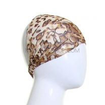 Printed Wide Headband