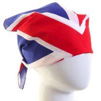 Union Jack Flag Bandana (UK)