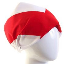 St George Flag Bandana - England