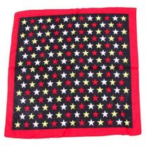 Multicoloured Stars Bandana